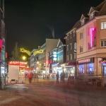 Innenstadt Gummersbach