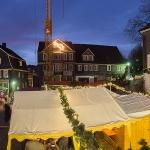 Weihnachtsmarkt - Altstadt Gummersbach