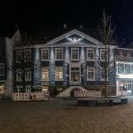Burger - Platz