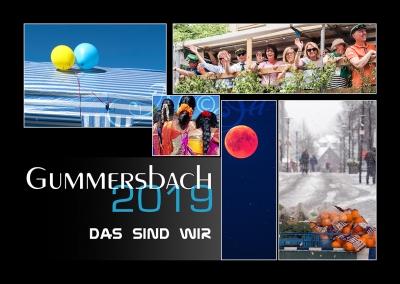 """Gummersbach - Kalender 2019 """"Das sind wir"""""""
