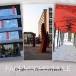 Fachhochschule - Steinmüllergelände
