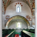 Lieberhäuser Kirche - Bonte Kerke