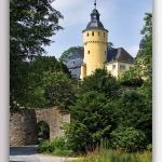 Schloß Homburg