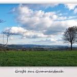 Blick vom Unnenberg