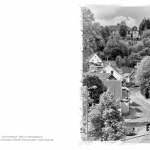 Blick zur Schützenburg